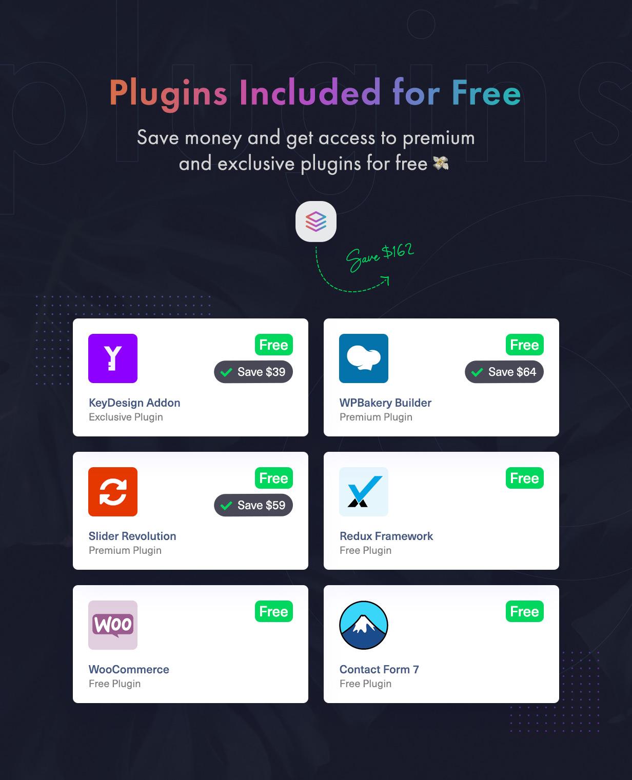 Sway - Multi-Purpose WordPress Theme with Page Builder - 9